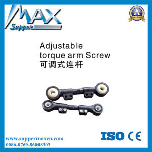 High Quality Trailer and Semi Trailer Max Factory Suspension Axle Adjustable Torque Arm Screw pictures & photos