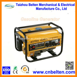 Single Phase AC Generator 220V pictures & photos