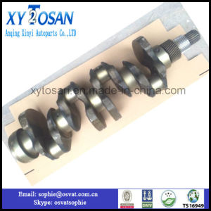 Crankshaft with Gear: +120 for Kubota V3300 Engine pictures & photos