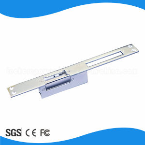 Low Price 800kg Holding Force Long-Type European Electric Strike Lock Amercian Type pictures & photos