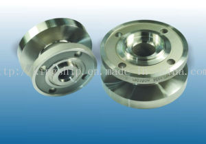 Stainless Steel 316L Auto Parts CNC Turning pictures & photos