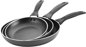 Amazon Vendor Oven Safe Nonstick 8′′ 9.5′′ 11′′ Frying Pan pictures & photos