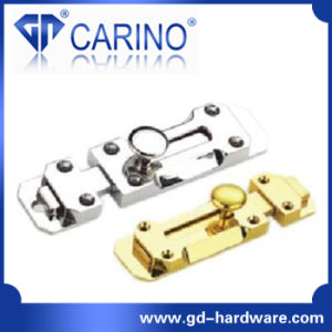 Brass Bolt Using for Door and Window (BO-01) pictures & photos