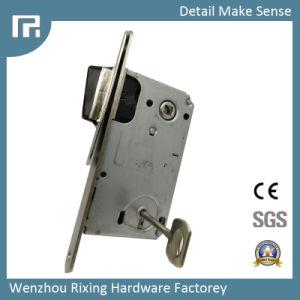 Magnetic Wooden Door Mortise Door Lock Body R04 pictures & photos