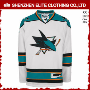 High Quality College Olympic Ahl Hockey Jerseys pictures & photos
