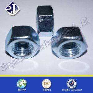 Asme Standard Hex Nut with Galvanizing2 pictures & photos