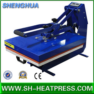 "16""X20""Auto Open Magnetic Heat Press Machine pictures & photos"