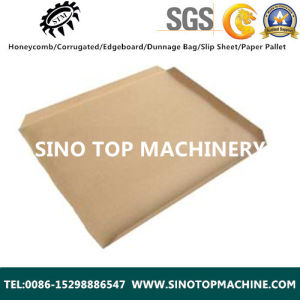 New Style Paper Slip Sheets for Pallet Manufacturer in China pictures & photos