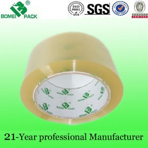 BOPP Packing Tape with No Bubble (KD-033) pictures & photos