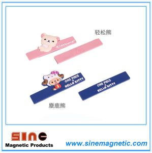 Cartoon Food Sealing Clip & Fresh Keeping Fridge Magnet pictures & photos