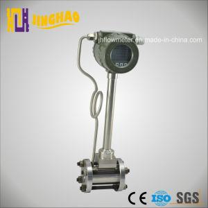 Metal Steel Vortex Flowmeter with Temperature&Pressure Compensation (JH-VFM) pictures & photos