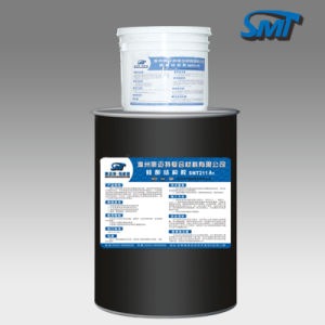SMT-211 Two-Component Structural Silicone Sealant pictures & photos