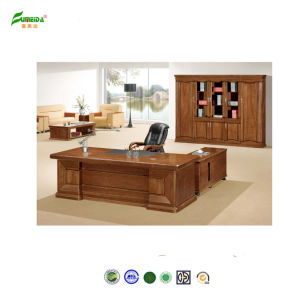 High Quality MDF Office Furniture pictures & photos