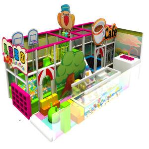 New Design Children Amusement Soft Indoor Playground pictures & photos