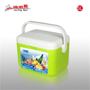 Ice Box, Plastic Box pictures & photos