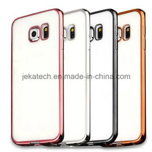 Electroplating TPU Case for Samsung Galaxy S7 pictures & photos