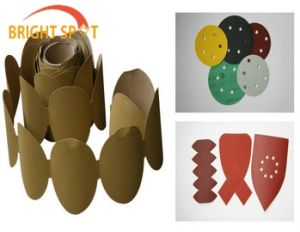 Hook & Loop Abrasive Disc/Psa Sanding Disc pictures & photos