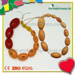 Customized Medical Wooden Orchidometer (pH5401) pictures & photos