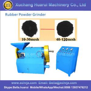 Superfine Rubber Powder Pulverizer/Ultra-Fine Rubber Powder Grinder pictures & photos