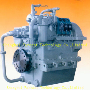 Hangzhou Fada Mg Series Marine Reduction Transmisision Gearbox pictures & photos