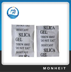 China Pharmaceutical Use Silica Gel Drying Tablets pictures & photos