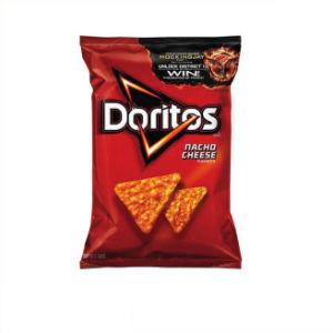 Food Grade Snack Bag Aluminum Foil Plastic Bag Potato Chips Bag pictures & photos