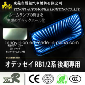 LED Auto Car Reading Dome Lamp Light for Honda N-Box Odssey pictures & photos