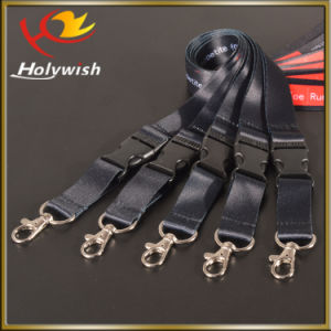 Sublimation Nylon Party Giveaways Lanyards Cool ID Card Customized pictures & photos