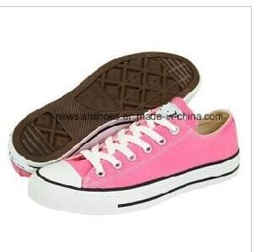 Casual Shoes with Many Colors (CAN-001) pictures & photos