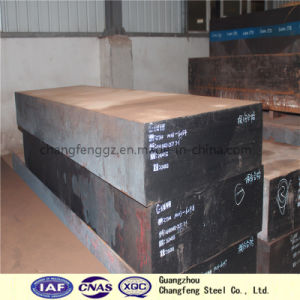 SKD61/H13/1.2344 High Quality Die Steel Special Steel pictures & photos