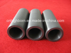 Si3n4 Silicon Nitride Ceramic Tube pictures & photos
