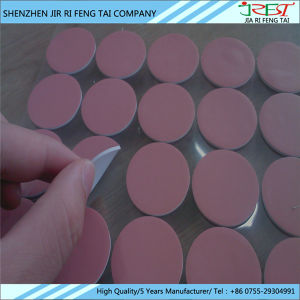 0.3~15mm Silicone Thermal Pads for PCB pictures & photos