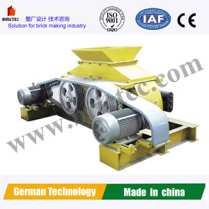 Primary Roller Mill in Clay Brick Manufacturing Plant pictures & photos