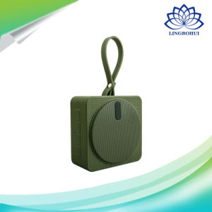 Professional Stereo Bluetooth Mini Portable Speaker with Waterproof IP56 pictures & photos