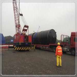 HDPE Vessel/ Titnium Vessel pictures & photos