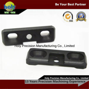 Camera Use CNC Spare Parts Black Anozied CNC Aluminum Parts pictures & photos