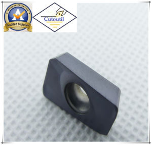 Cutoutil Apkt11t308 for Alumi Machining Part Alternavtive of Zcc Carbide Insert pictures & photos