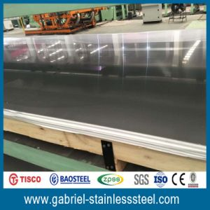 AISI 304 Polishing 19 Gauge as Stainless 4X8 Steel Sheet pictures & photos