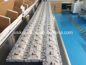100A 3poles MCCB Molded Case Circuit Breaker Wich CE, ISO9001 pictures & photos