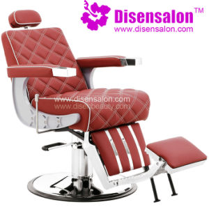 Popular High Quality Salon Chair Men′s Barber Chair (B2263) pictures & photos