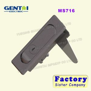 Good Quality Ms501 Plane Cabinet Lock pictures & photos