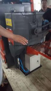 Q324 Steel Shot Blasting Machine pictures & photos