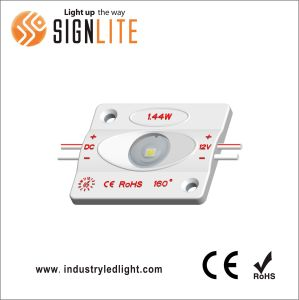 IOW351B Brightness IP65 SMD3030 Injection LED Module pictures & photos