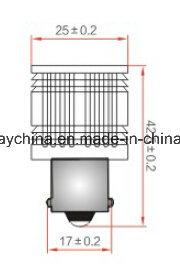 Ba Series LED Miniature Bulb (110V 220V) pictures & photos