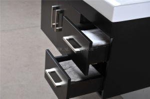 Chinese Cabinet Series Multi-Drawer Oak Bathroom Vanity pictures & photos