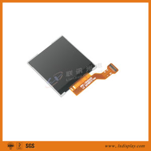 "1.54"" 240X240 Wide Vewing Angle High Luminance TFT LCD Display pictures & photos"
