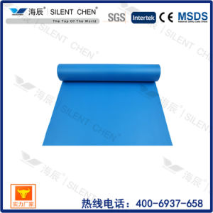 china high density ixpe foam underlayment for bamboo flooring