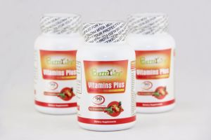 Food Supplement Private Labels Offered pictures & photos