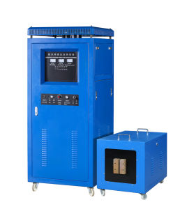 Medium Frequency Indution Heating Equipment pictures & photos