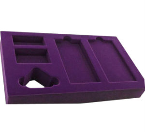 Custom Die Cutting Packaging EVA Tray pictures & photos